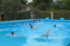 Sponsorenschwimmen 5 - 10.09.