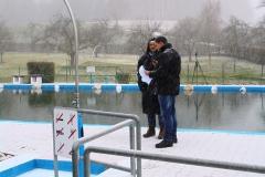 Eisschwimmen 3